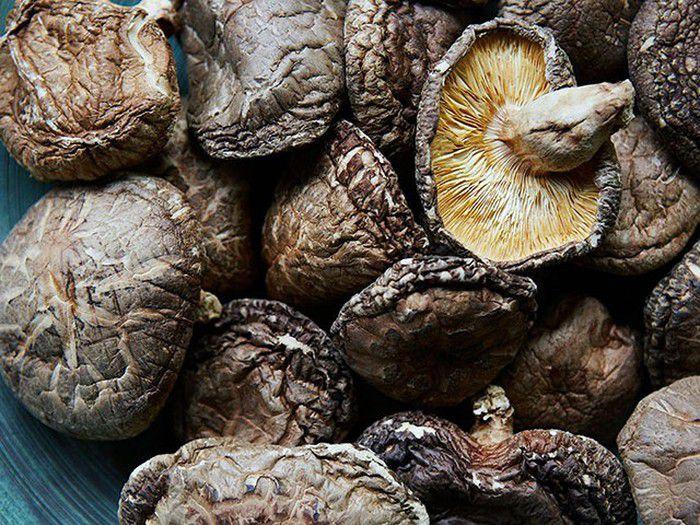 Giá gần 10 triệu đồng/kg, nấm hương Nhật được bà nội trợ Việt