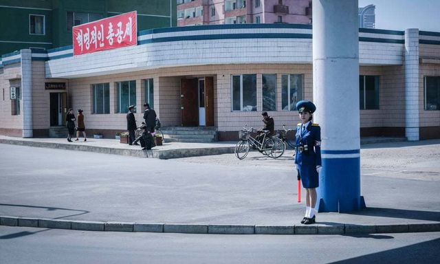 Cuộc sống đời thường và văn minh ở thủ đô Bình Nhưỡng, Triều Tiên - 2