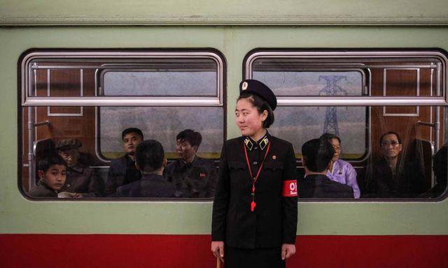 Cuộc sống đời thường và văn minh ở thủ đô Bình Nhưỡng, Triều Tiên - 3