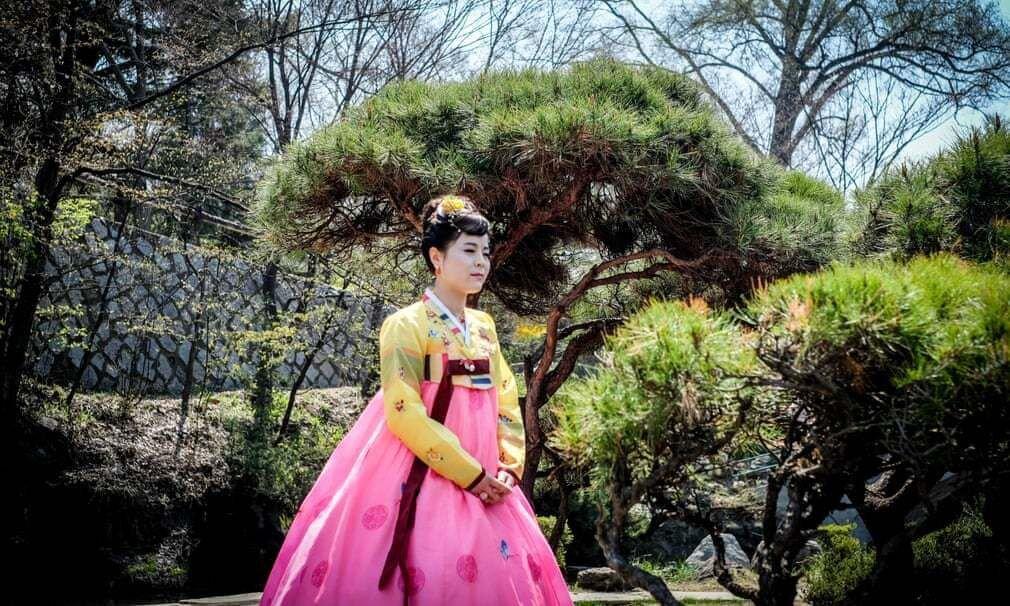 Cuộc sống đời thường và văn minh ở thủ đô Bình Nhưỡng, Triều Tiên