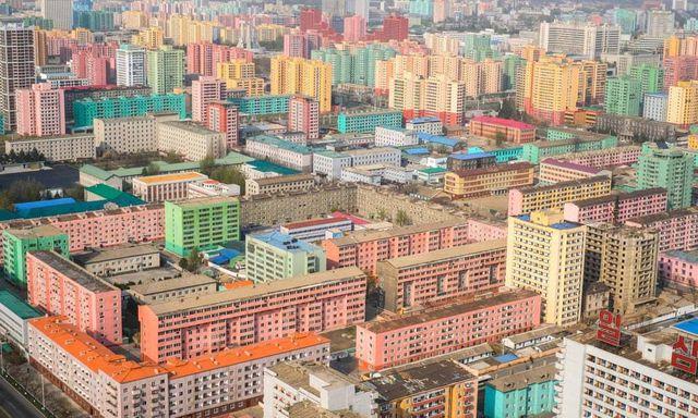 Cuộc sống đời thường và văn minh ở thủ đô Bình Nhưỡng, Triều Tiên - 4