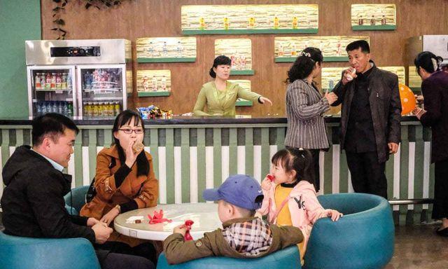 Cuộc sống đời thường và văn minh ở thủ đô Bình Nhưỡng, Triều Tiên - 5
