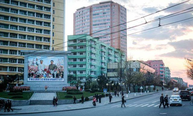 Cuộc sống đời thường và văn minh ở thủ đô Bình Nhưỡng, Triều Tiên - 9