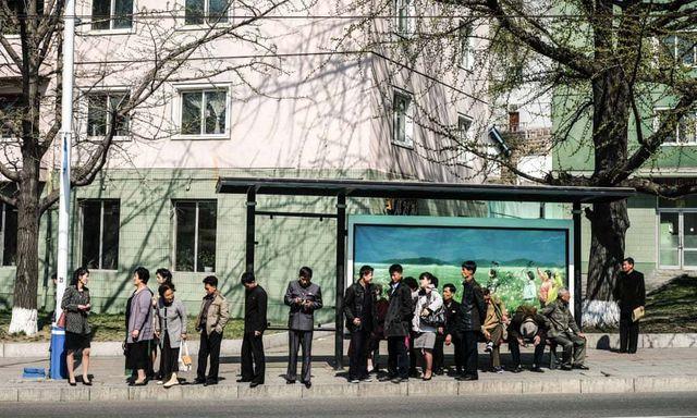 Cuộc sống đời thường và văn minh ở thủ đô Bình Nhưỡng, Triều Tiên - 10