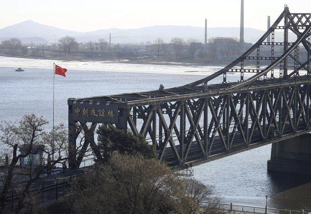 Khách sạn biên giới Trung-Triều dừng đặt phòng, ông Kim Jong-un có thể sắp rời Bình Nhưỡng