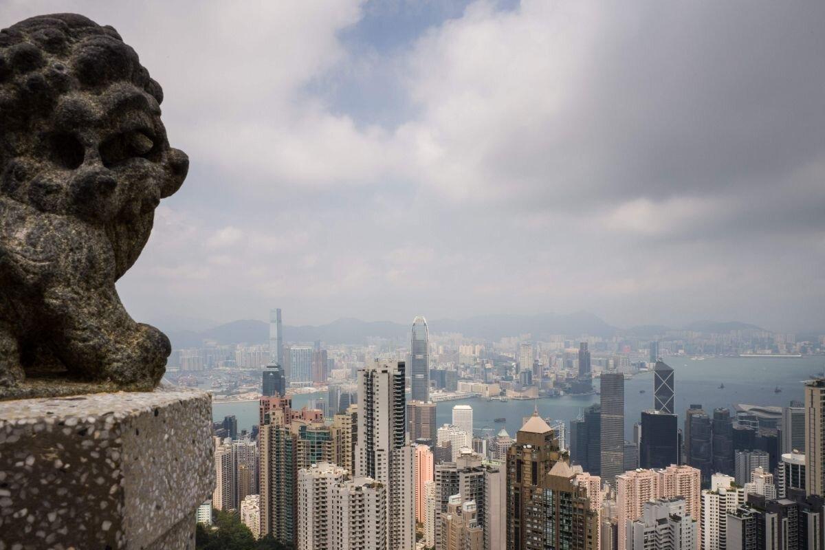 Hong Kong phạt kỷ lục công ty Trung Quốc 1,9 triệu USD vì tội rửa tiền
