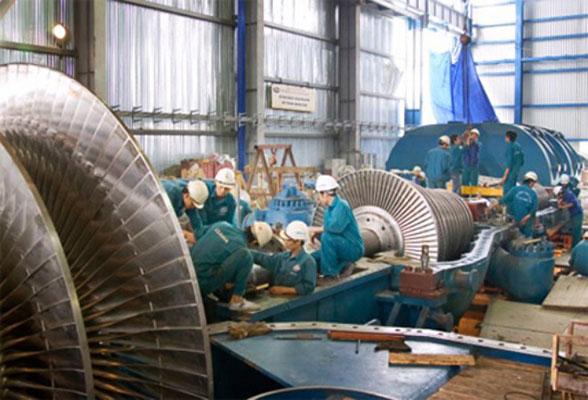 Tổng công ty Lắp máy Việt Nam bán hết 100% cổ phần chào bán tại CTCP Lilama 10 và Lilama 69-3