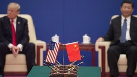 Tin đáng chú ý trong tuần: Mỹ - Trung khởi động đàm phán trở lại