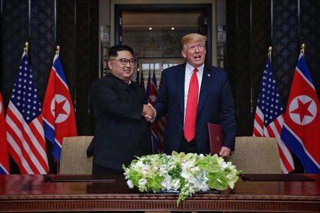 Singapore thu về bao nhiêu từ tổ chức cuộc gặp Trump - Kim? - 1
