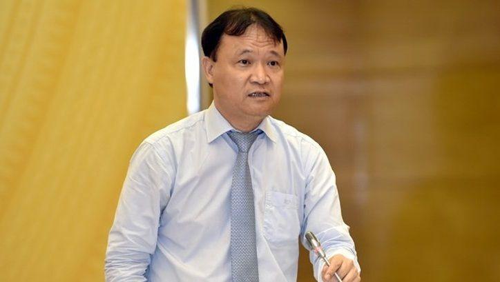 Vẫn chưa xử lý xong vụ xe biển xanh vào sân bay đón người nhà Bộ trưởng