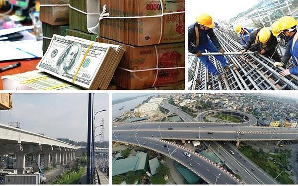 Bộ Tài chính thúc đẩy giải ngân vốn đầu tư công ngay từ những ngày đầu năm