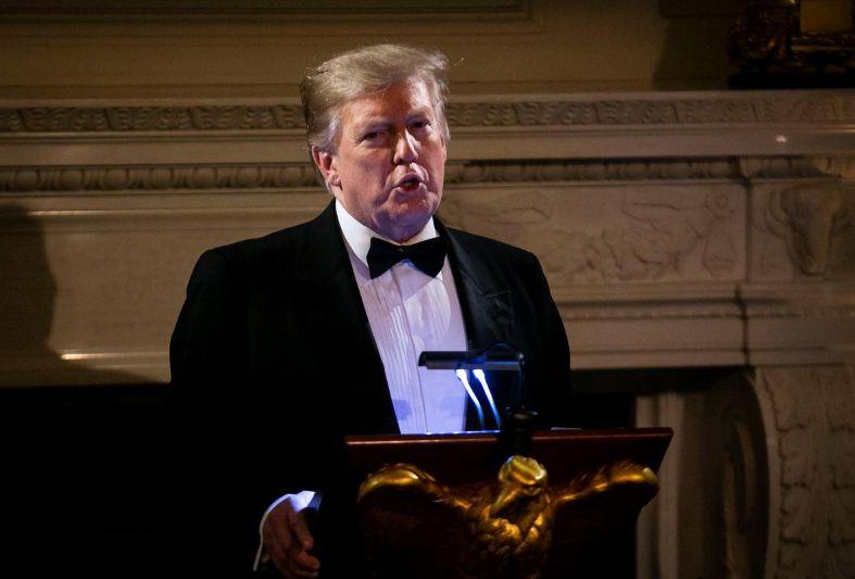 Ông Trump đề nghị Trung Quốc dỡ bỏ ngay lập tức thuế quan với hàng nông nghiệp Mỹ