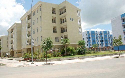 Nhà, đất được bồi thường, tái định cư sắp được miễn lệ phí trước bạ