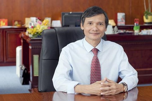 Ông Trương Văn Phước nhận quyết định nghỉ hưu