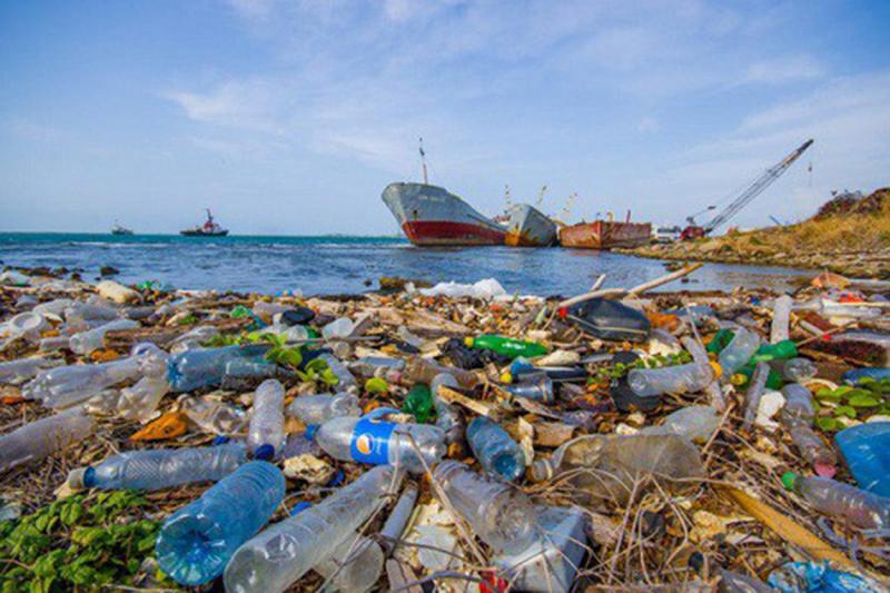 Báo động tình trạng rác thải nhựa tại Việt Nam
