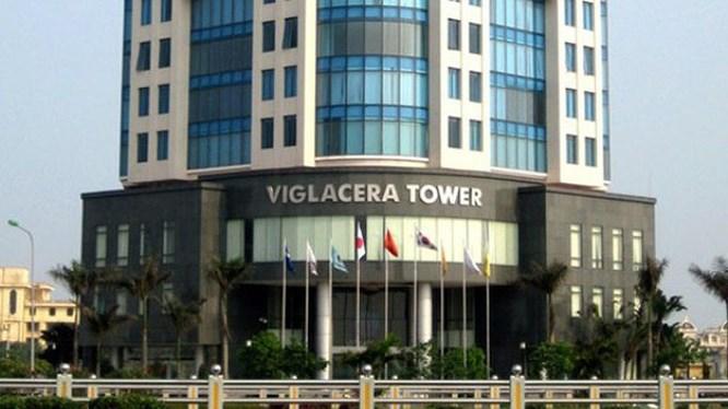Thoái vốn khỏi Viglacera, Bộ Xây dựng đang muốn bán cao hơn thị giá