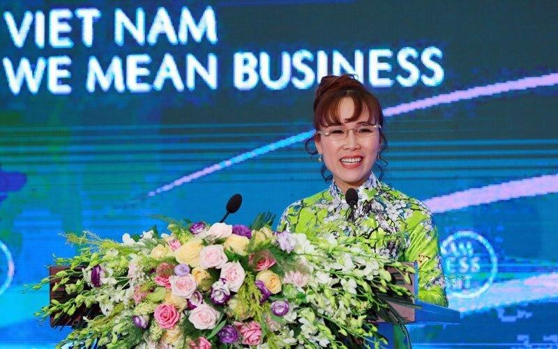 Nữ tỷ phú Việt: Quyền lực sánh cùng Hillary Clinton, chơi vụ lớn 37 tỷ USD
