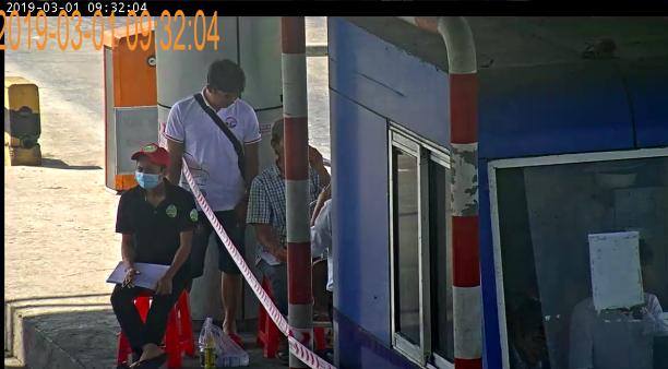 """Trạm BOT Ninh Lộc kiến nghị Chính phủ can thiệp vụ """"đếm xe"""""""