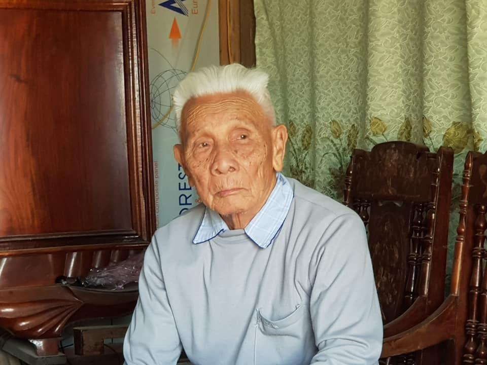 Sau 16 năm bán đất, cụ ông 90 tuổi nhận nợ thuế hơn 600 triệu đồng