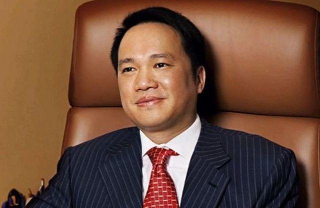 Đại gia Việt: Người lọt top tỷ phú USD, kẻ mất trăm tỷ vì kênh YouTube - 1