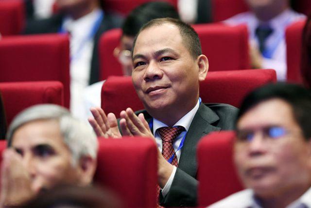 Đại gia Việt: Người lọt top tỷ phú USD, kẻ mất trăm tỷ vì kênh YouTube - 2