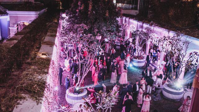 Đám cưới tỷ phú Ấn độ ở Phú Quốc: Kéo dài 7 ngày, thuê 2 máy bay chở 700 khách mời - 4