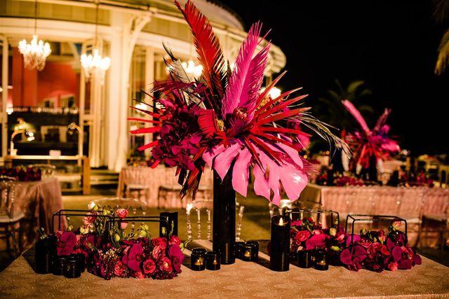 Đám cưới tỷ phú Ấn độ ở Phú Quốc: Kéo dài 7 ngày, thuê 2 máy bay chở 700 khách mời - 5
