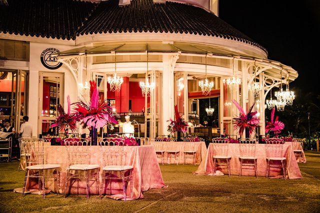 Đám cưới tỷ phú Ấn độ ở Phú Quốc: Kéo dài 7 ngày, thuê 2 máy bay chở 700 khách mời - 7