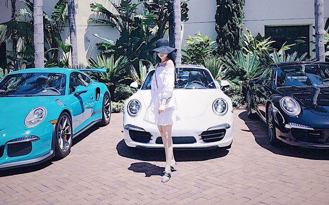 Giới siêu giàu gia tăng, Việt Nam có 142 người có tài sản từ 700 tỷ đồng - 1