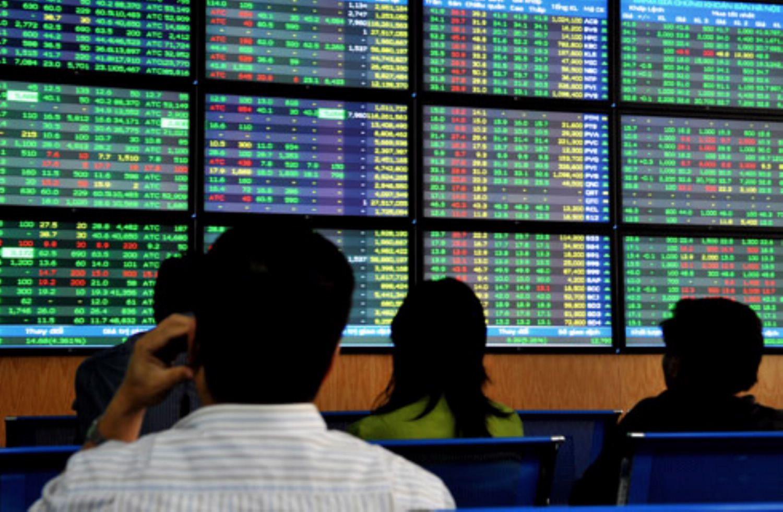 Việt Nam đặt mục tiêu trong 100 người thì có 3 người đầu tư chứng khoán