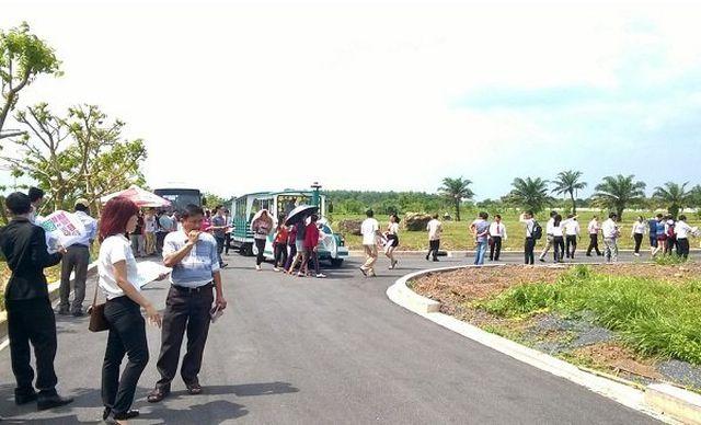 Chị gái Đà Nẵng kể chuyện cò đất kiếm 700 triệu đồng/ngày - 1