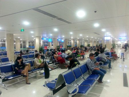 """Sân bay Tân Sơn Nhất xếp """"đội sổ"""" về chất lượng dịch vụ hàng không"""