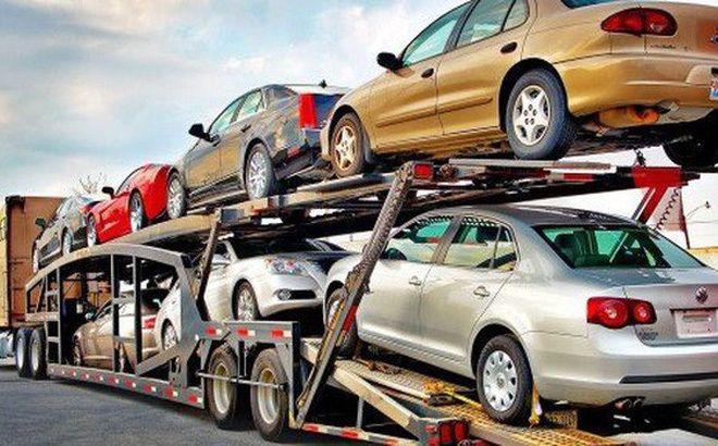 Đề xuất tăng thuế tiêu thụ đặc biệt với ô tô để bảo vệ môi trường