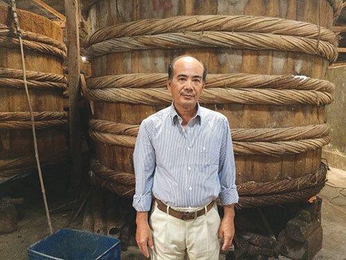 Hội nước mắm Phan Thiết: Không thể đưa công thức bắt làm lại nghề của cha ông để lại