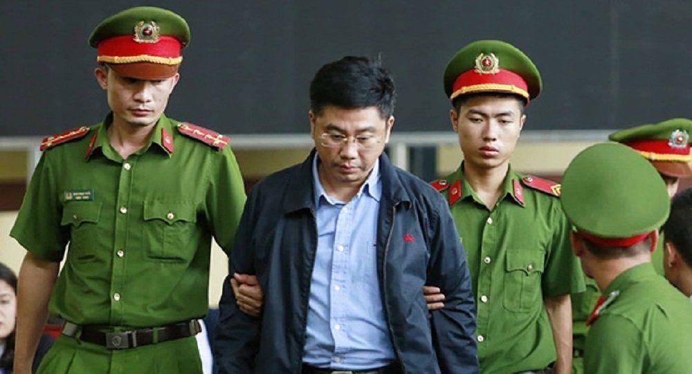 """Công an xác định việc mua bán cổ phần của """"trùm cờ bạc"""" Nguyễn Văn Dương"""