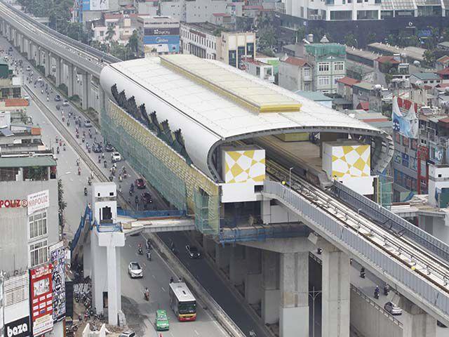 Đường sắt Cát Linh – Hà Đông khó hoàn vốn khi chính thức vận hành - 1