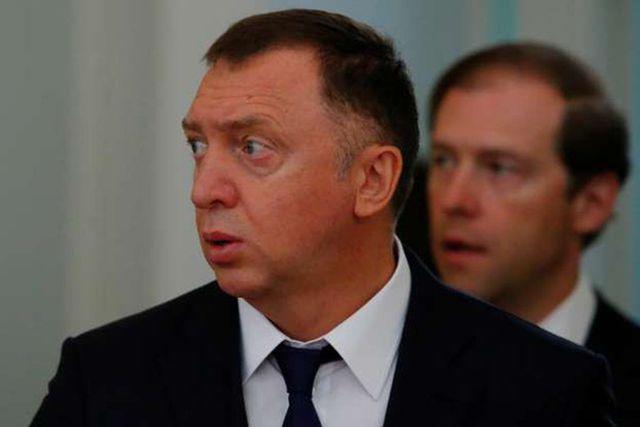 Bị phạt đau, tỉ phú Nga đâm đơn kiện Mỹ - 1