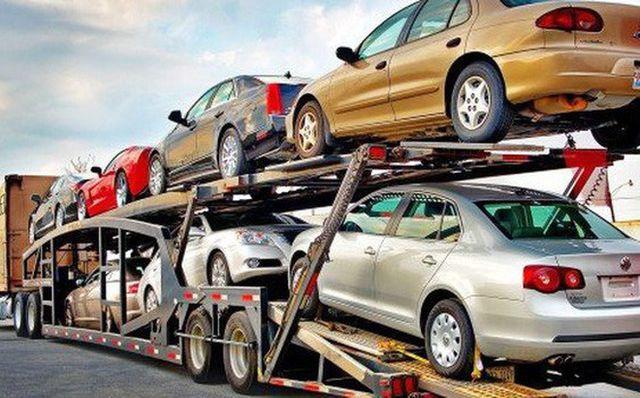 Chuyên gia khuyên tăng thuế ô tô để bảo vệ môi trường, doanh số xe hơi đột ngột giảm sốc - 2