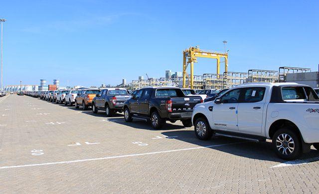 Chuyên gia khuyên tăng thuế ô tô để bảo vệ môi trường, doanh số xe hơi đột ngột giảm sốc - 3