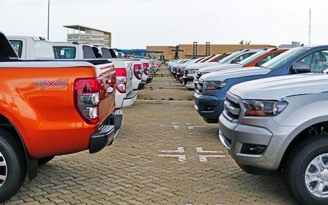 Chuyên gia khuyên tăng thuế ô tô để bảo vệ môi trường, doanh số xe hơi đột ngột giảm sốc - 4