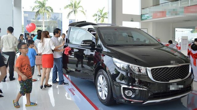 Chuyên gia khuyên tăng thuế ô tô để bảo vệ môi trường, doanh số xe hơi đột ngột giảm sốc - 6