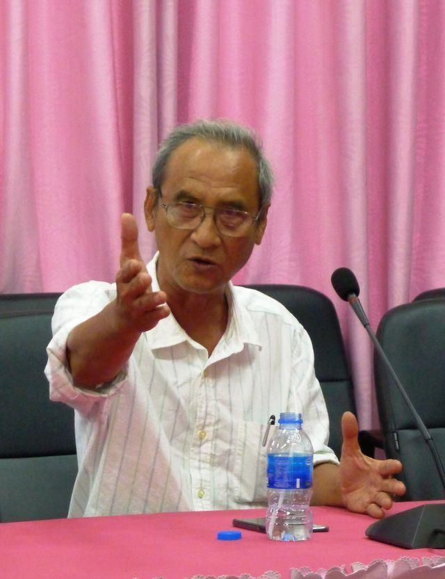Đại diện Masan bị phản ứng gay gắt tại hội nghị bàn về dự thảo tiêu chuẩn nước mắm  - 4