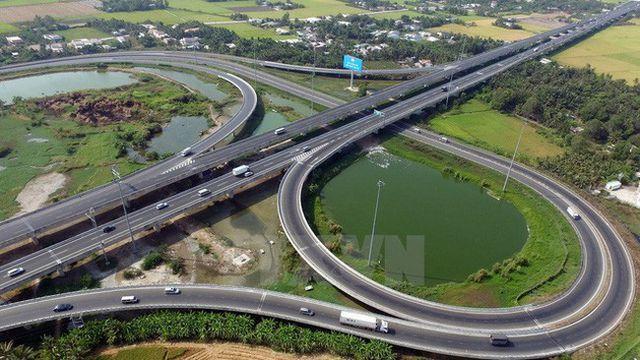 Chính phủ yêu cầu dồn toàn lực cho Dự án cao tốc Bắc - Nam - 2