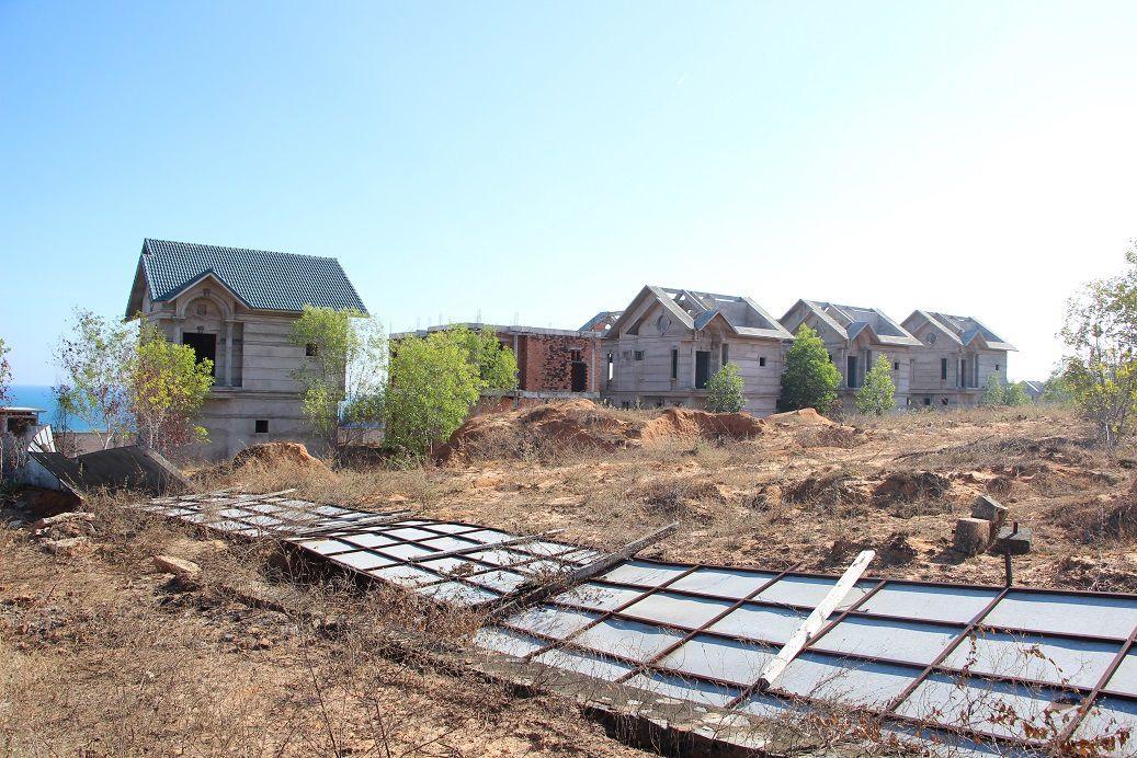 Bình Thuận sẽ thu hồi dự án bất động sản chậm triển khai