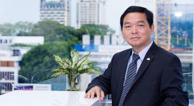 500 triệu USD chưa thể thu về của đại gia xây dựng hàng đầu Việt Nam