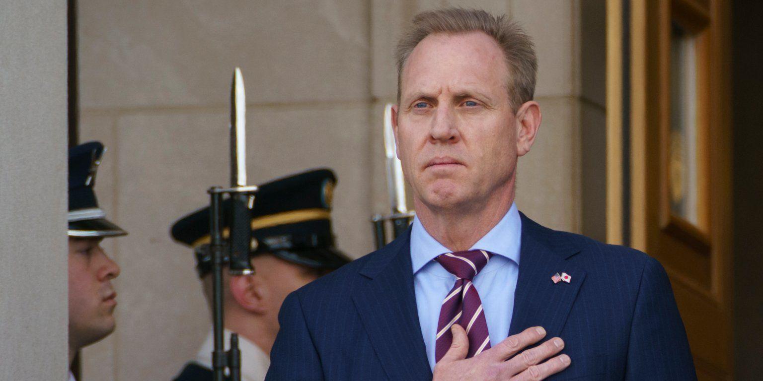 Quyền Bộ trưởng Quốc phòng Mỹ bị điều tra vì nghi thiên vị Boeing