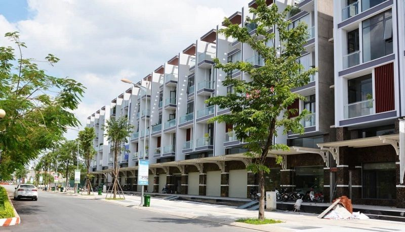 Đâu là lý do khiến giá bất động sản tại Việt Nam đang