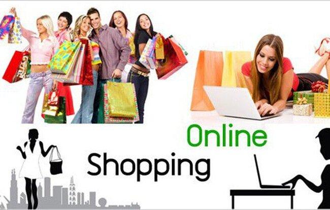 """Việt Nam mua sắm online tăng """"khủng"""" nhất thế giới"""
