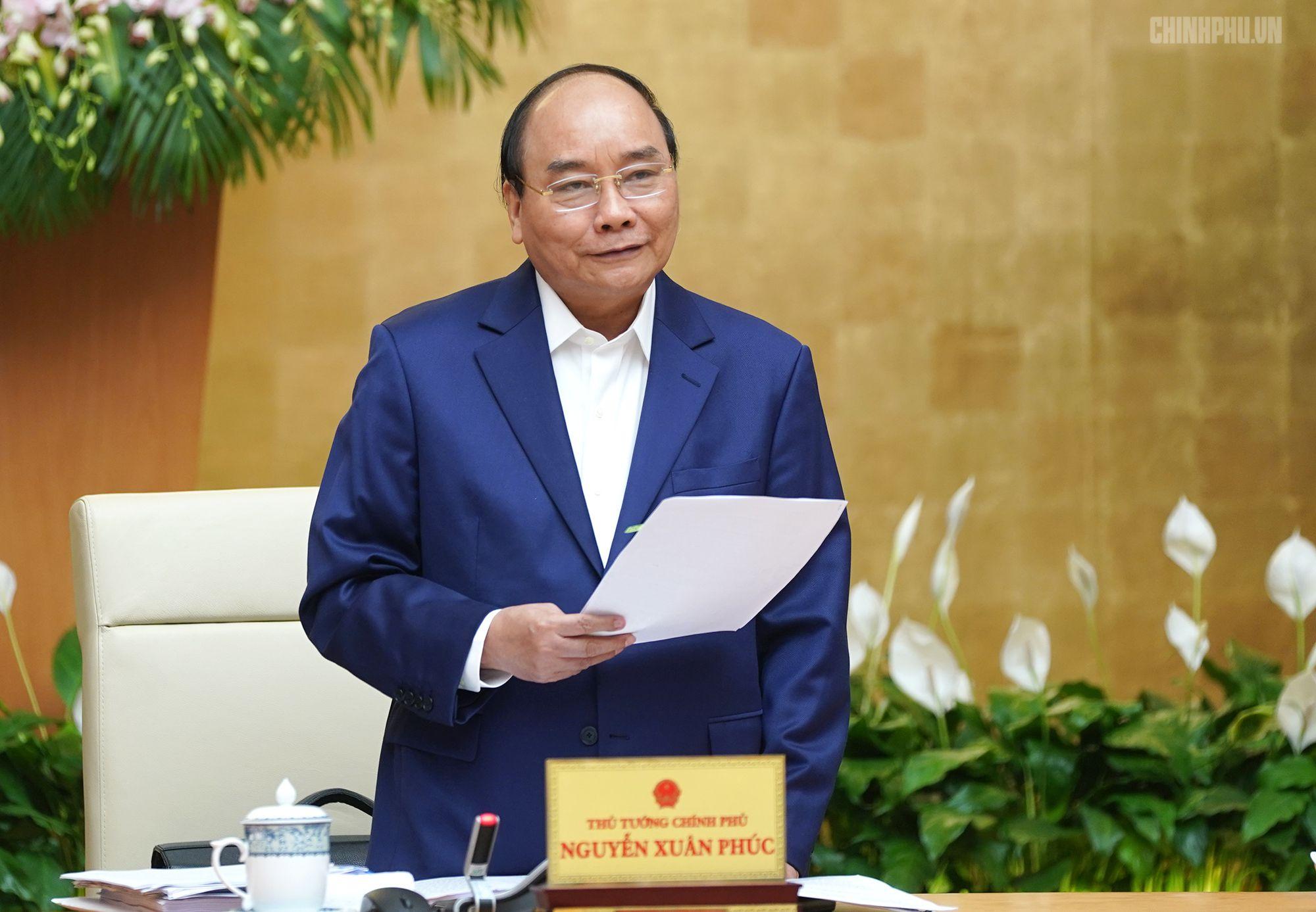 Thủ tướng yêu cầu Việt Nam có đối sách