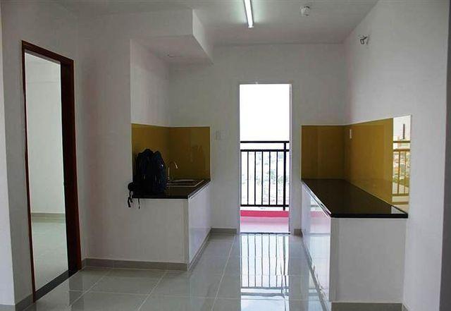 """85% căn hộ giá rẻ ở vùng ven TPHCM bán sạch trong vòng """"1 nốt nhạc"""" - 2"""